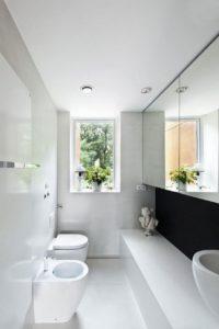 bagno_bianco - interior design