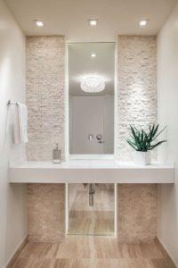 bagno_colori chiari - interior design