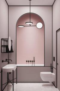 bagno_minimal- interior design