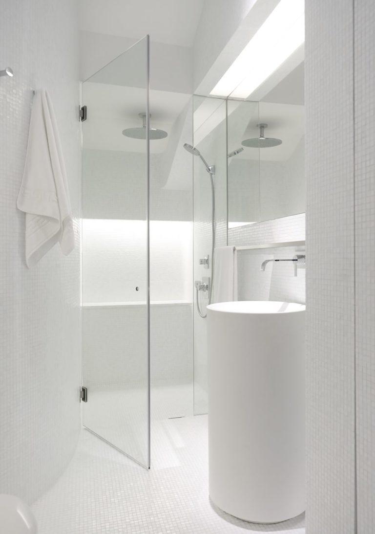 bagno_total white- Interior design